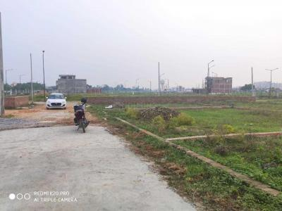 1100 Sq.ft Residential Plot for Sale in Golf City, Lucknow