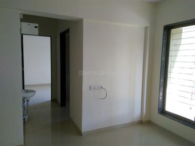 Gallery Cover Image of 545 Sq.ft 1 BHK Apartment for rent in Chembur for 19000