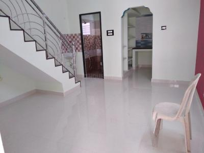 Gallery Cover Image of 800 Sq.ft 3 BHK Independent House for rent in Guduvancheri for 10000