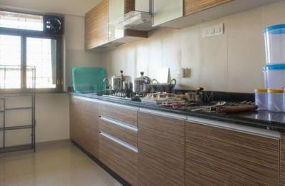 Kitchen Image of 3 Bhk In Kalpataru Harmony in Wakad
