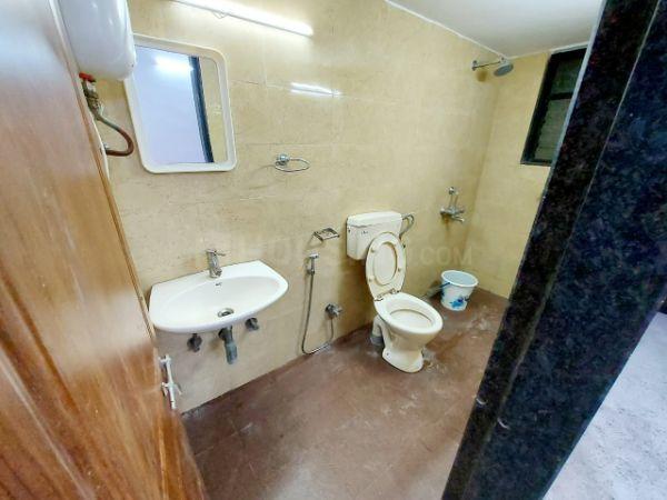 Bathroom Image of Zenith PG in Viman Nagar
