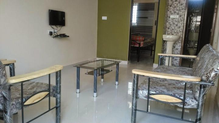 Living Room Image of Sri Shobha PG in Rayasandra