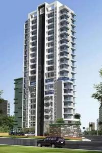 Gallery Cover Image of 818 Sq.ft 2 BHK Apartment for buy in Rubberwala White House, Byculla for 37500000