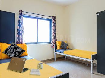 Hall Image of Smarth Appartment in Kharadi