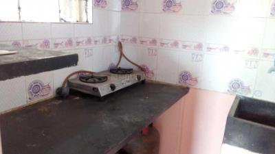 Gallery Cover Image of 600 Sq.ft 1 BHK Independent House for rent in Maruthi Sevanagar for 11000