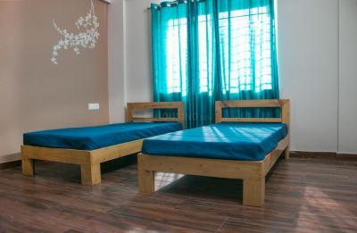 Bedroom Image of Babu Nest 006 in Hennur