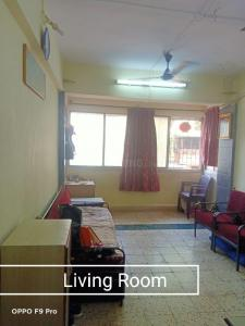 Gallery Cover Image of 490 Sq.ft 1 BHK Apartment for buy in Thane West for 8500000