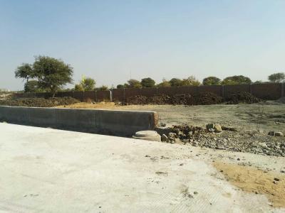 Gallery Cover Image of 900 Sq.ft Residential Plot for buy in Nanda Nagar for 891900