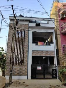 Gallery Cover Image of 1700 Sq.ft 4 BHK Independent House for buy in Margondanahalli for 9300000