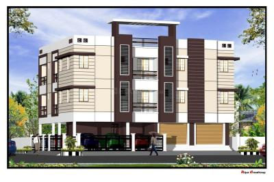 Gallery Cover Image of 881 Sq.ft 2 BHK Apartment for buy in Adambakkam for 7700000