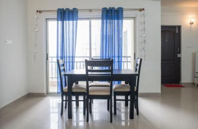 Dining Room Image of PG 4643238 Electronic City in Electronic City