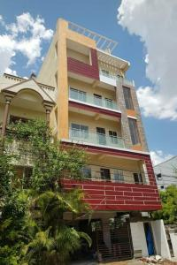Gallery Cover Image of 1000 Sq.ft 2 BHK Apartment for rent in Gaddi Annaram for 13000