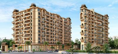 Gallery Cover Image of 918 Sq.ft 2 BHK Apartment for buy in Nexus Sukhwani Shivom, Ravet for 4500000