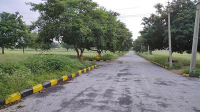 Gallery Cover Image of  Sq.ft Residential Plot for buy in Medchal for 6600000
