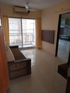 Gallery Cover Image of 445 Sq.ft 1 RK Apartment for buy in Kharghar for 3700000