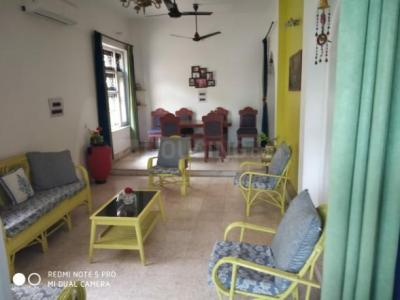 Gallery Cover Image of 2100 Sq.ft 3 BHK Villa for rent in Rajeev Nagar for 30000