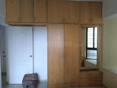 Gallery Cover Image of 620 Sq.ft 1 BHK Apartment for rent in Aundh for 17000