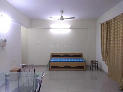 Gallery Cover Image of 1200 Sq.ft 2 BHK Apartment for rent in Viman Nagar for 31000