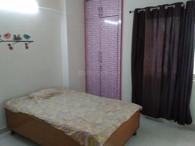 Gallery Cover Image of 1100 Sq.ft 2 BHK Apartment for rent in Maxblis White House II, Sector 75 for 22000