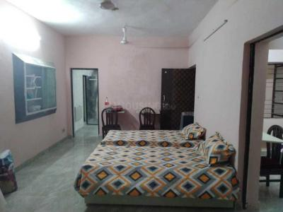 Bedroom Image of PG 4040417 Punjabi Bagh in Punjabi Bagh