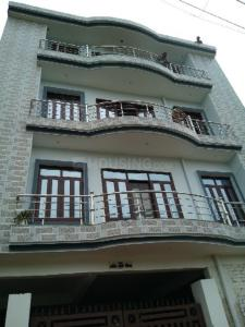 Gallery Cover Image of 1500 Sq.ft 2 BHK Apartment for rent in Karaundi for 12000