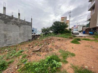 2000 Sq.ft Residential Plot for Sale in Nawab Saheb Kunta, Hyderabad