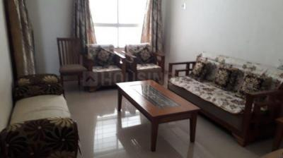 Gallery Cover Image of 1214 Sq.ft 3 BHK Apartment for buy in KUL Sansar, Kondhwa for 6790000