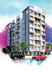 Gallery Cover Image of 390 Sq.ft 1 RK Apartment for buy in Kharghar for 3000000