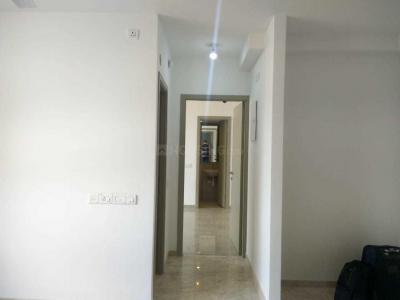 Gallery Cover Image of 800 Sq.ft 2 BHK Apartment for buy in Thane West for 10700000