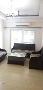Gallery Cover Image of 1435 Sq.ft 3 BHK Apartment for rent in Mahagun Moderne, Sector 78 for 20000