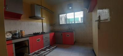 Gallery Cover Image of 1200 Sq.ft 2 BHK Apartment for rent in Alandur for 23000