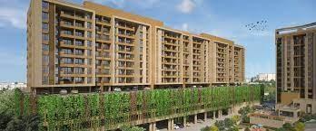 Gallery Cover Image of 1032 Sq.ft 2 BHK Apartment for buy in Goel Ganga Ganga Amber II, Tathawade for 6050000