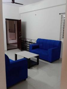 Gallery Cover Image of 1300 Sq.ft 2 BHK Apartment for rent in Balapur for 25000
