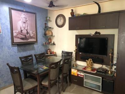 Gallery Cover Image of 983 Sq.ft 2 BHK Apartment for rent in Mira Road East for 18000