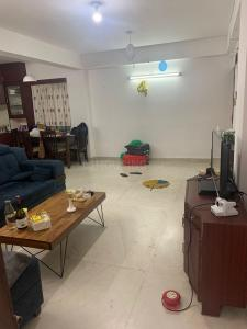 Gallery Cover Image of 1450 Sq.ft 2 BHK Apartment for rent in Ashok Nagar for 37000