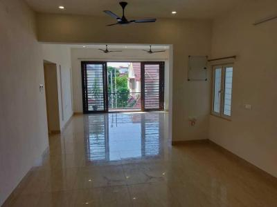 Gallery Cover Image of 1800 Sq.ft 3 BHK Independent Floor for rent in Neelankarai for 50000