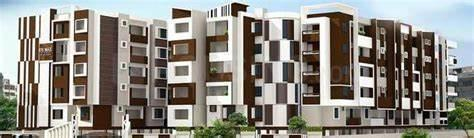 Building Image of 43563 Sq.ft 3 BHK Apartment for buy in Bommasandra for 3777000