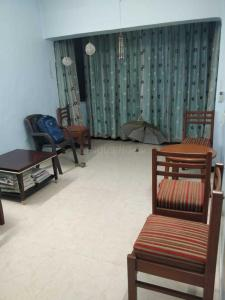 Gallery Cover Image of 585 Sq.ft 1 BHK Apartment for rent in Borivali West for 20000