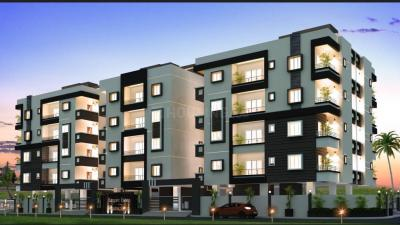 Gallery Cover Image of 1400 Sq.ft 3 BHK Apartment for buy in Swaraj Nagar for 4700000