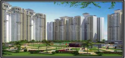 Gallery Cover Image of 645 Sq.ft 2 BHK Apartment for buy in Conscient Habitat, Sector 99A for 2640000