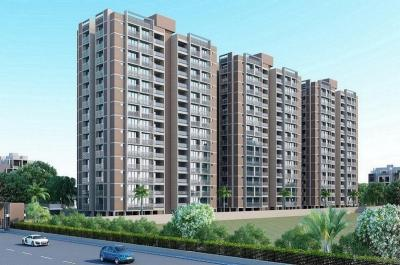Gallery Cover Image of 2106 Sq.ft 3 BHK Apartment for buy in Nava Vadaj for 8000000