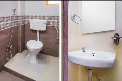 Bathroom Image of PG 4314455 Kharadi in Kharadi