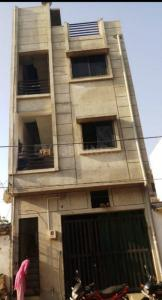 Gallery Cover Image of 1250 Sq.ft 3 BHK Independent House for buy in Manjalpur for 2000000