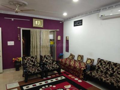 Gallery Cover Image of 1400 Sq.ft 3 BHK Independent Floor for rent in BTM Layout for 22000