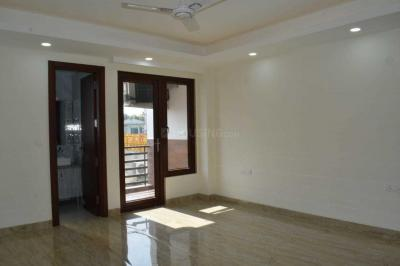 Gallery Cover Image of 2400 Sq.ft 3 BHK Independent Floor for rent in Kalkaji for 60000
