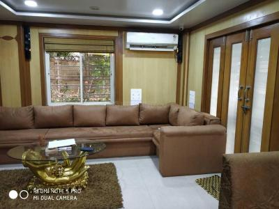 Gallery Cover Image of 3217 Sq.ft 2 BHK Independent House for rent in Parvati Darshan for 23000