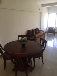 Gallery Cover Image of 1200 Sq.ft 2 BHK Apartment for rent in Bandra West for 87000