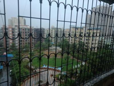 Balcony Image of Female Flatmate in Mira Road West
