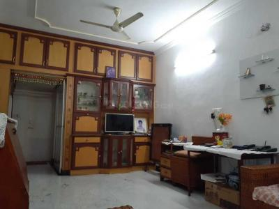 Gallery Cover Image of 1650 Sq.ft 3 BHK Apartment for buy in West Marredpally for 12500000