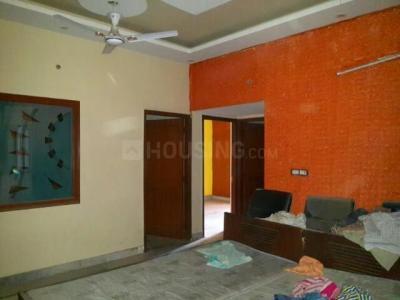 Bedroom Image of PG 4035737 Pul Prahlad Pur in Pul Prahlad Pur